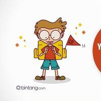 5 Perubahan yang Dirasakan Setelah Backpacker