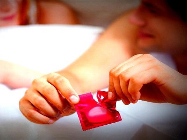 Kondom Tertinggal Dalam Vagina Harus Apa Health Liputan6 Com
