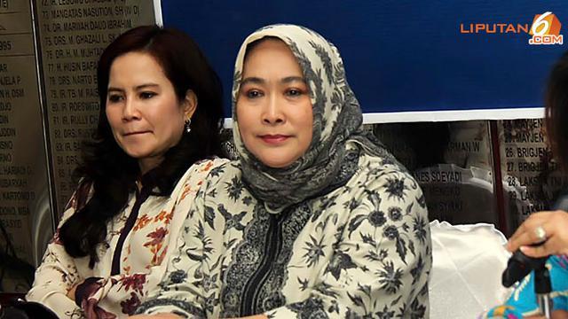 Jenny Rachman Ingin Bikin Film Emansipasi Wanita Showbiz Liputan6 Com