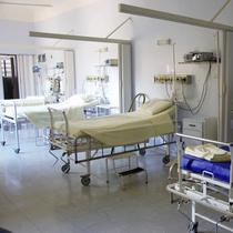 Ilustrasi Rumah Sakit (pixabay.com)