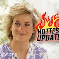 Hottest Update Lady Diana (Hello Magazine)