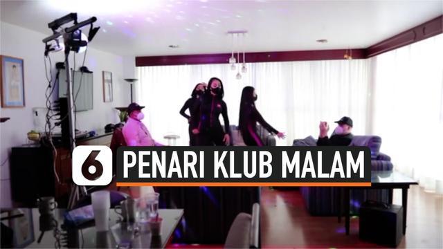 penari klub