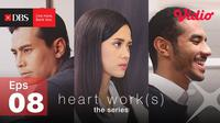 Heart Work(s)-Episode 8