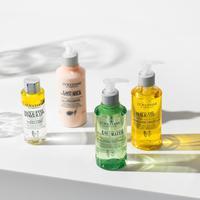 Simak pilihan pembersih wajah apa saja yang membawa manfaat bagi kulit (Foto: instagram/loccitane_id)