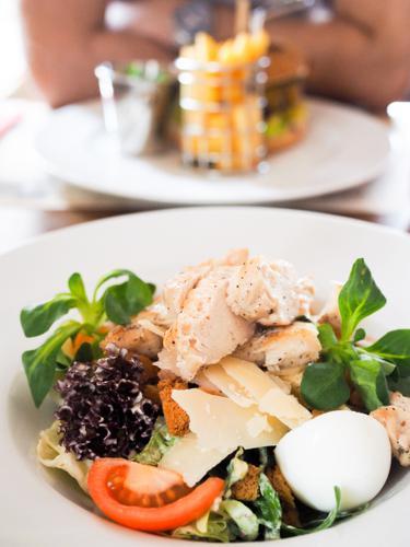 Tambahkan 25 Makanan Dalam Daftar Diet Untuk Percepat Turun Berat