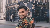 Selebriti sekaligus desainer terkenal Ivan Gunawan puny arumah mewah di kasawan elit. (Sumber: Instagram/@ivan_gunawan)