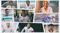 Kolase - Pemain Indonesia yang Pernah ke Eropa (Bola.com/Adreanus Titus)