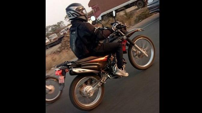 Berita Motor Trail Hari Ini Kabar Terbaru Terkini Liputan6 Com