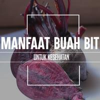 Manfaat buah bit. (Foto: Deki Prayoga, Digital Imaging: M. Iqbal Nurfajri/Bintang.com)