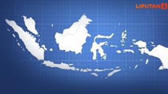 Infografis 19 Provinsi di Indonesia Terancam Banjir Bandang