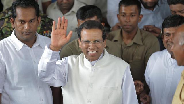 Presiden Sri Lanka Dituduh Merencanakan Pembunuhan PM India?