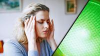 Sebuah studi menarik dilakukan di Amerika menemukan cara aneh untuk mengatasi migrain.