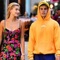 Hailey Baldwin dan Justin Bieber sendiri masih belum memberikan detail untuk pernikahan mereka. (Billboard)