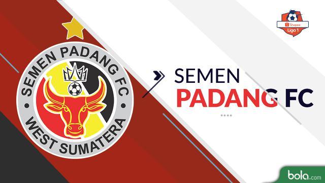 Profil Klub Shopee Liga 1 2019 Semen Padang Bidik Papan Atas Bola