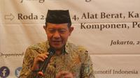 Ir I Made Dana M. Tangkas, M.Si., IPU., ASEAN Eng maju menjadi calon ketua IA ITB. (Istimewa)
