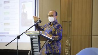 Kemnaker Dorong Pusat Pasar Kerja Jadi Solusi Mismatch Ketenagakerjaan