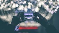 Ilustrasi kamera ponsel (Sumber: Pixabay)