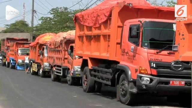 Polemik sampah antara Pemprov DKI Jakarta dan Pemkot Bekasi berakhir. Gubenur Anies Baswedan berjanji memberikan dana hibah mulai tahun 2019.