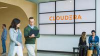 Kantor Cloudera di Palo Alto, AS. Kredit: Cloudera