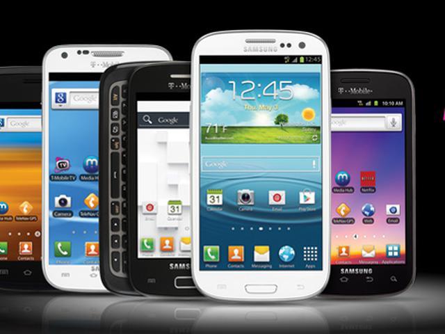 5 Cara Simpel Bedakan Ponsel Android Asli Atau Palsu - Tekno