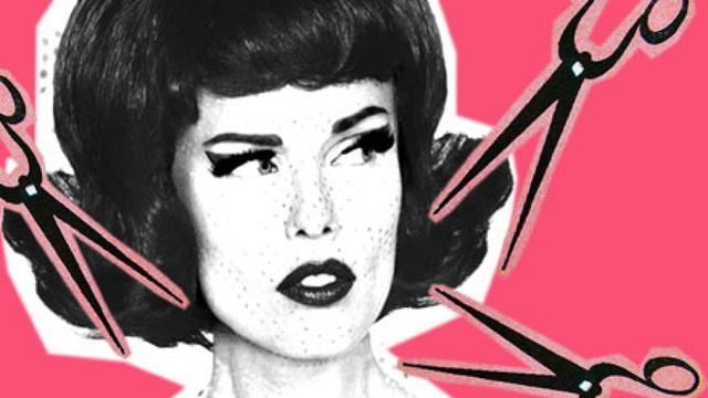 Alasan Ini Bikin Potong Rambut Jadi Mimpi Buruk Buat Wanita ... cc22f22374