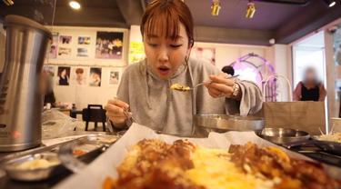 Mengulik Restoran yang Sering Didatangi Jungkook BTS di Busan, Interiornya Seperti Museum