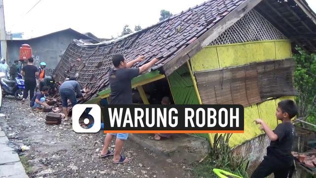 Warung Roboh Thumbnail
