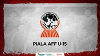 Piala AFF U-15 2019. (Bola.com/Dody Iryawan)