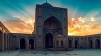 Ilustrasi Masjid Credit: pexels.com/pixabay