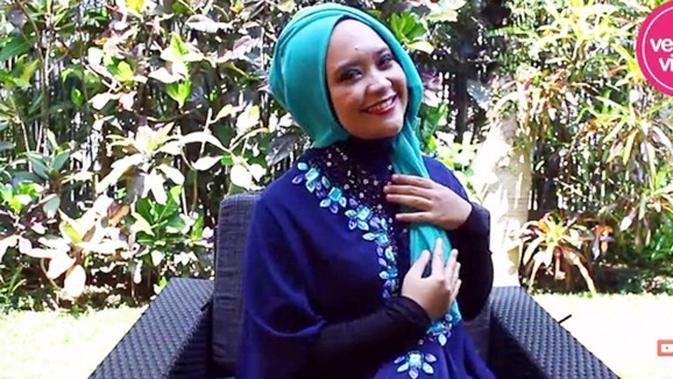 Video Tutorial Hijab Paris Untuk Ke Pesta Mudah Banget Beauty Fimela Com