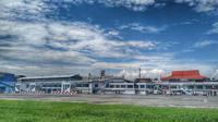 Bandara Husein Sastranegara di Bandung. Dok AP II