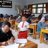 Miris, soal ulangan untuk kelas 2 SD di Jakarta ini memuat pertanyaan soal pembunuhan dan istri simpanan! Haruskah anak kecil mengetahuinya?