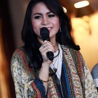 Momo Geisha (Foto: Wimbarsana/Bintang.com)