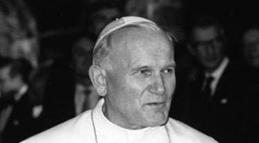 Paus John Paul II