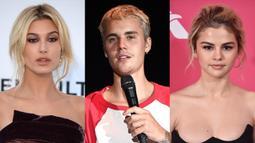 Dilansir dari HollywoodLife, Selena sudah move on dan menerima hubungan Justin dan Hailey. (YouTube)
