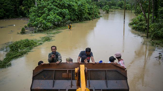 Berita Banjir di Malaysia Hari Ini - Kabar Terbaru Terkini ...