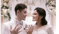 6 Momen Audi Marissa dan Anthony Xie Bulan Madu, Makin Romantis (sumber: Instagram.com/audimarissa)