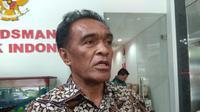 Anggota Ombudsman Republik Indonesia Laode Ida.