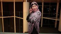 Screening film Benyamin Biang Kerok (Nurwahyunan/bintang.com)