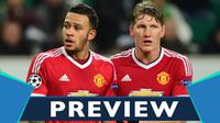 Video preview Premier League pekan ke-16, Sabtu (12/12/2015).
