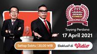 Talkshow Dewan Komedi indonesia