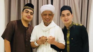 ig Muhammad Alvin Faiz