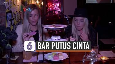 Bar Putus Cinta