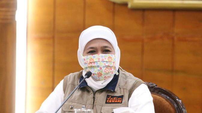 Kabar Baik, Pasien Sembuh dari Corona COVID-19 di Surabaya Bertambah 240 Orang