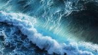 Ilustrasi bom tsunami (Gizmodo)