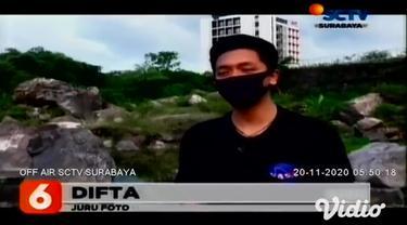 Sebuah gang kecil di Jember, Jawa Timur akhir-akhir ini ramai dikunjungi warga sekitar, terutama menjelang sore hari. Keberadaan bekas tambang alam yang ada di ujung gang tersebut, menarik untuk dijadikan spot foto. Dibiarkan begitu saja setelah di e...