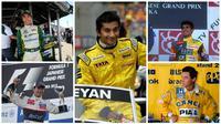9 Pebalap Asia yang pernah membalap satu musim penuh di ajang Formula 1. (Guardian/Epson/Responsejp/Grandprix20/f1 Fanatic)