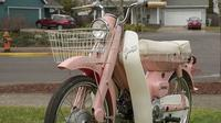 1966 Yamaha U5E Lady (bike-urious.com)