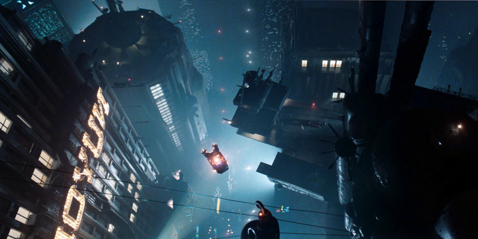 Bintang The Notebook, Ryan Gosling bergabung dengan jajaran pemain Blade Runner yang turut diperankan Harrison Ford.