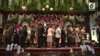 Resepsi Kahiyang Ayu-Bobby Nasution